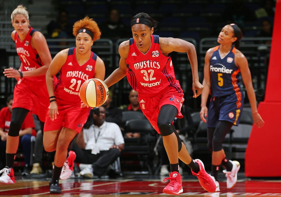 WNBA Announces Plan to Begin Shortened Season at IMG Academy