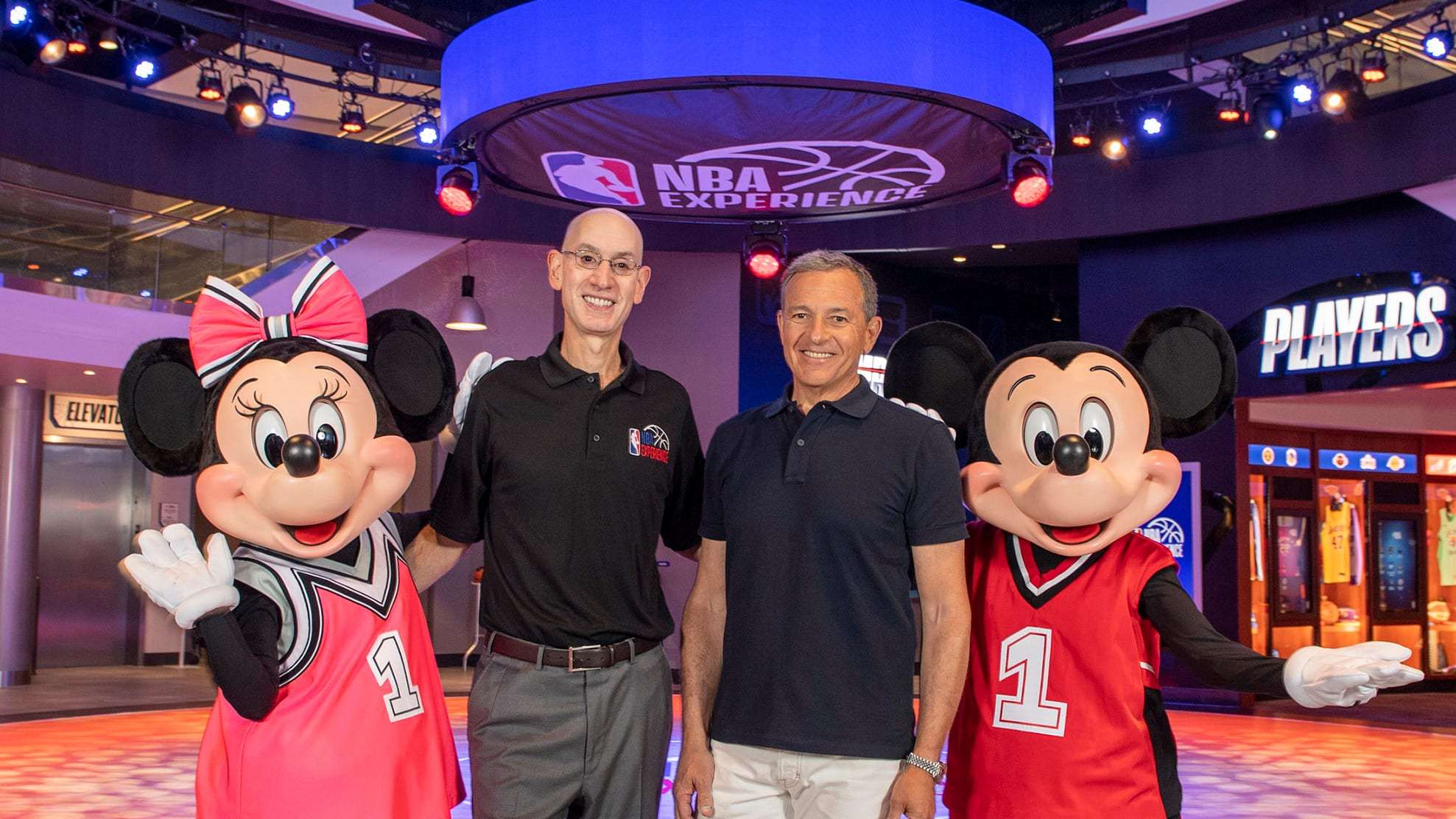 Players Are Having Second Thoughts On Playing Inside Disney's Bubble
