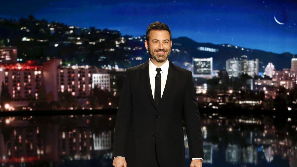 Jimmy Kimmel Regrets Doing Karl Malone Impression in Blackface