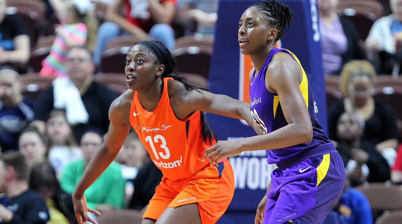 Chiney Ogwumike and Kristi Toliver to Skip 2020 WNBA Season