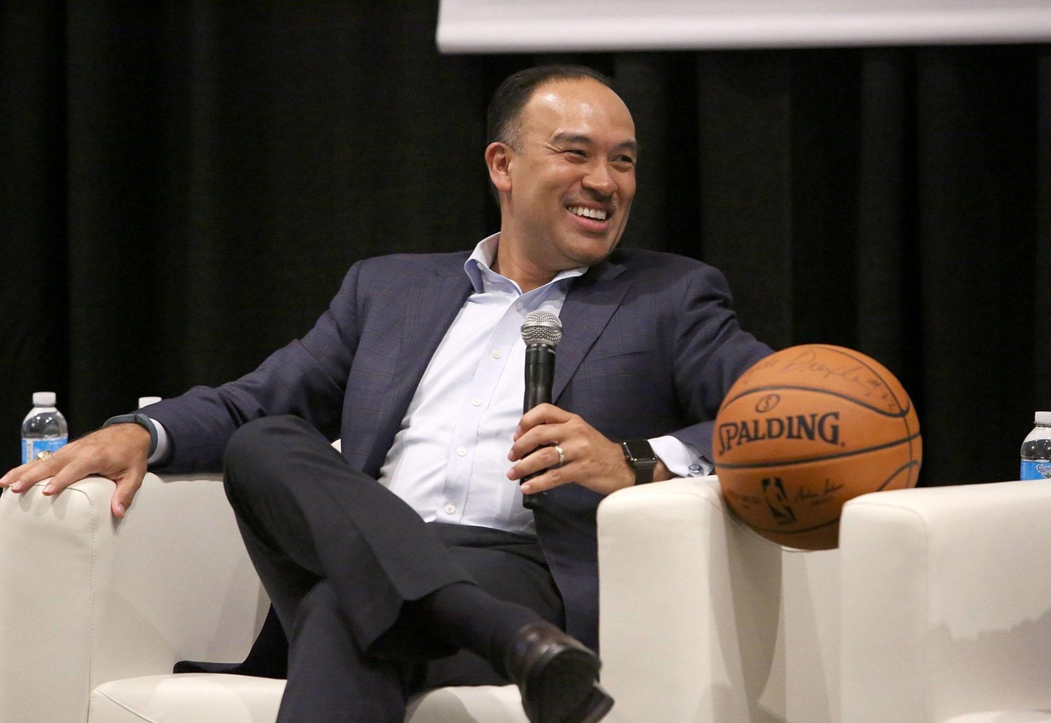 NBA Still Working on Plans for Eight Teams Not in Orlando Restart