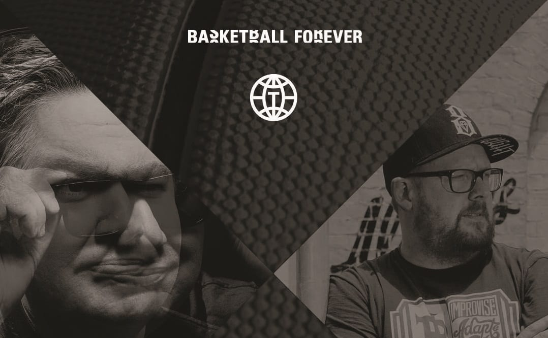 Basketball Forever's Unique Signature Series: Meet the Creators Behind the Designs