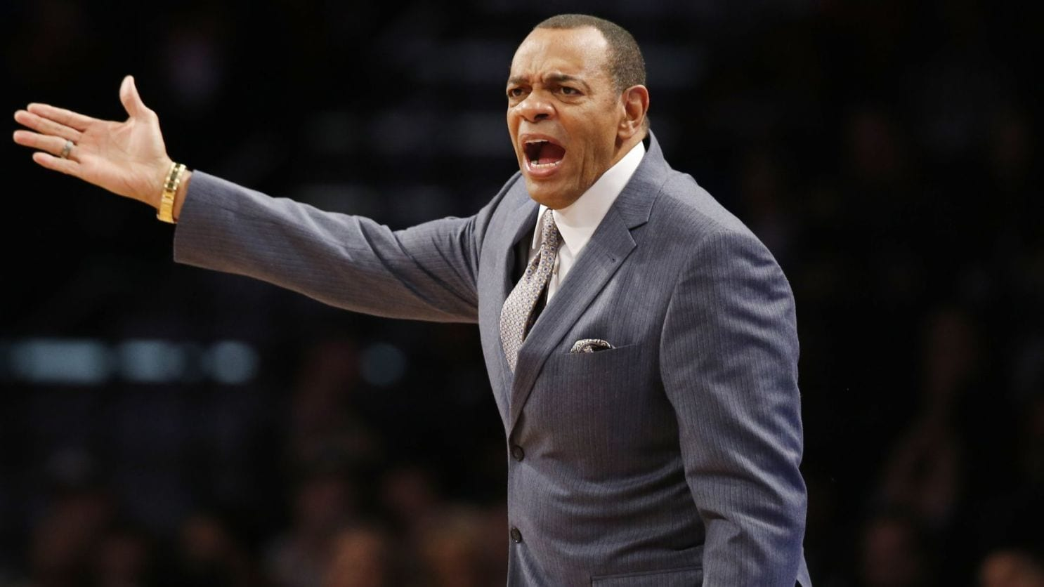 Lionel Hollins Lakers
