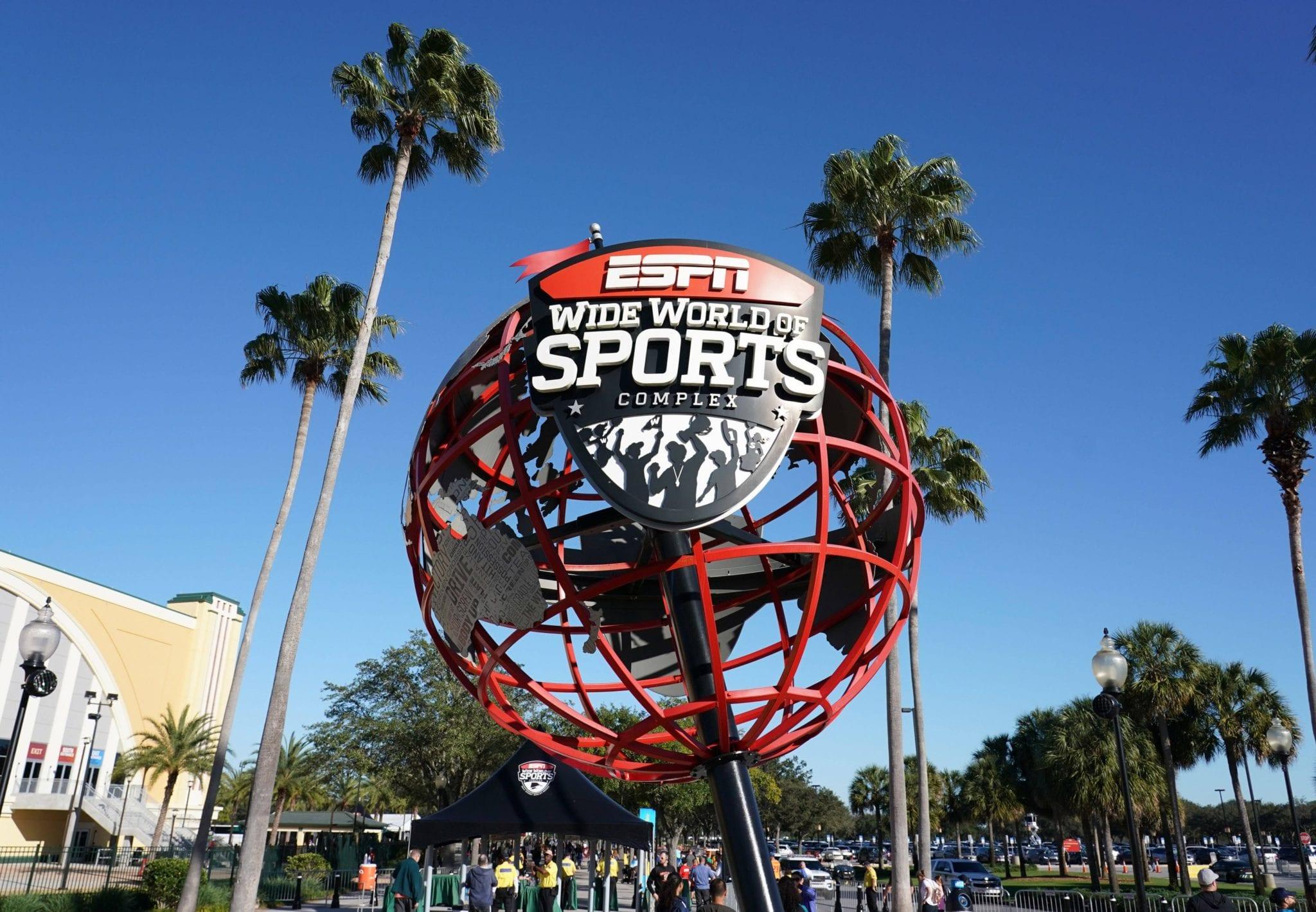 ESPN Worldwide Sports Complex