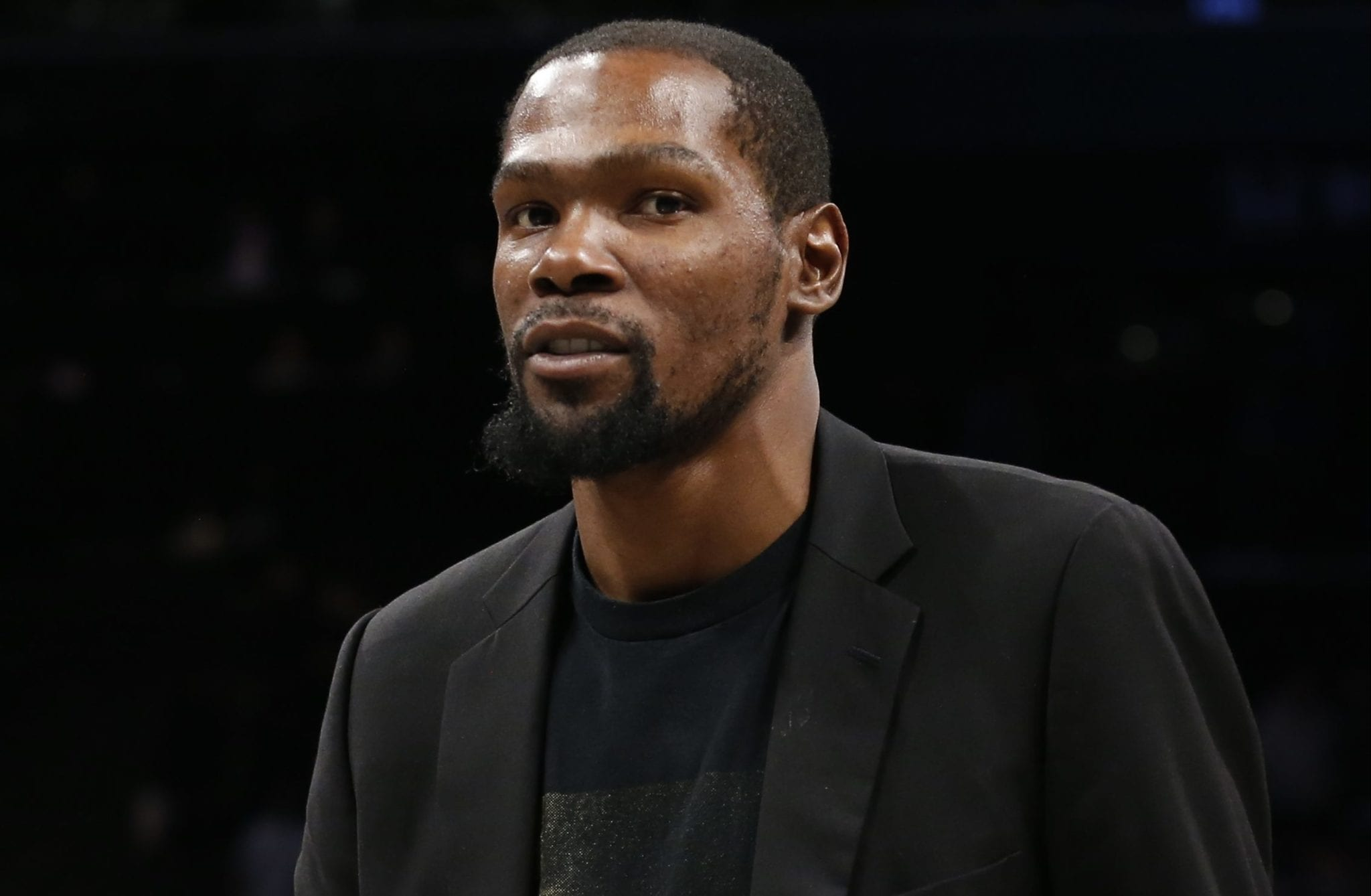 Kevin Durant's 'The Boardroom' Cancelled By ESPN