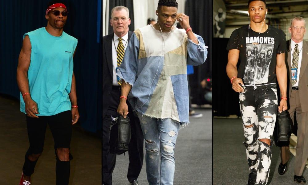 NBA Scraps Pre-Game Fashion Runways