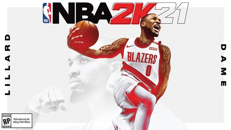 Damian Lillard Headlines NBA 2K21 Soundtrack