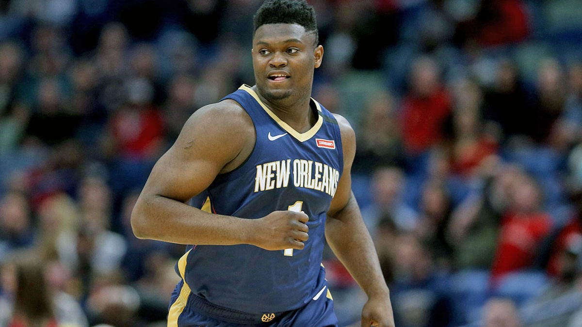 Zion Williamson Finishes Quarantine and Will Practice with Pelicans