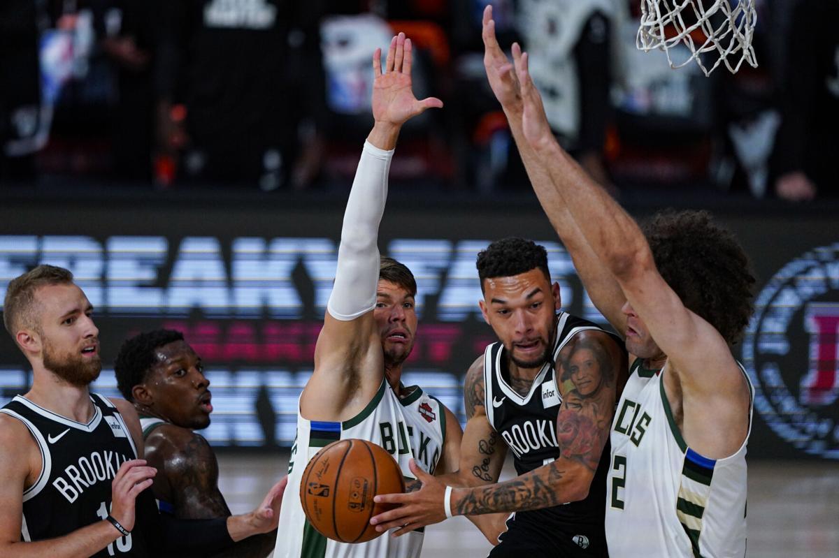 Nets Break 27-Year Record In Impossible Win Over Bucks