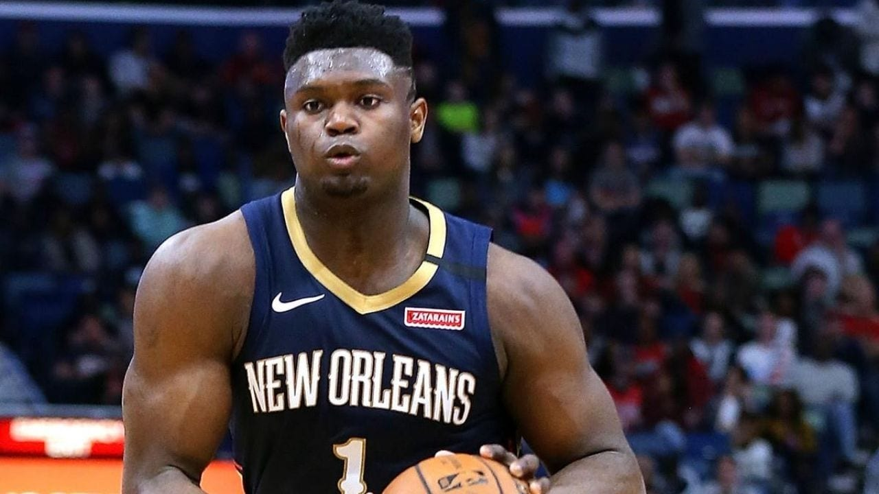Zion Williamson's Health Situation Is Far Less Concerning When You Have All the Facts