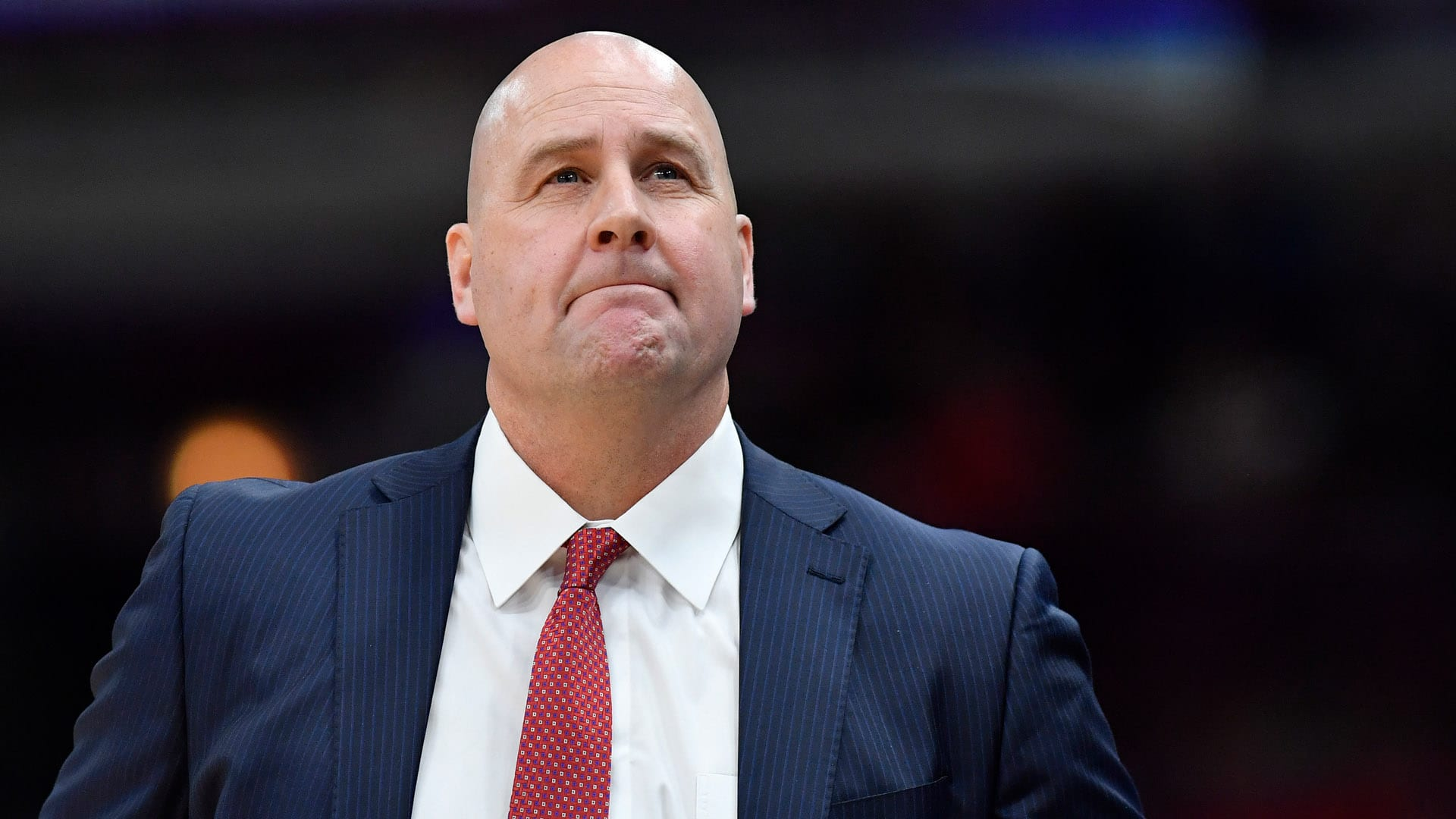 Bulls May Keep Jim Boylen Because Firing Him Would Be Too Expensive – Report