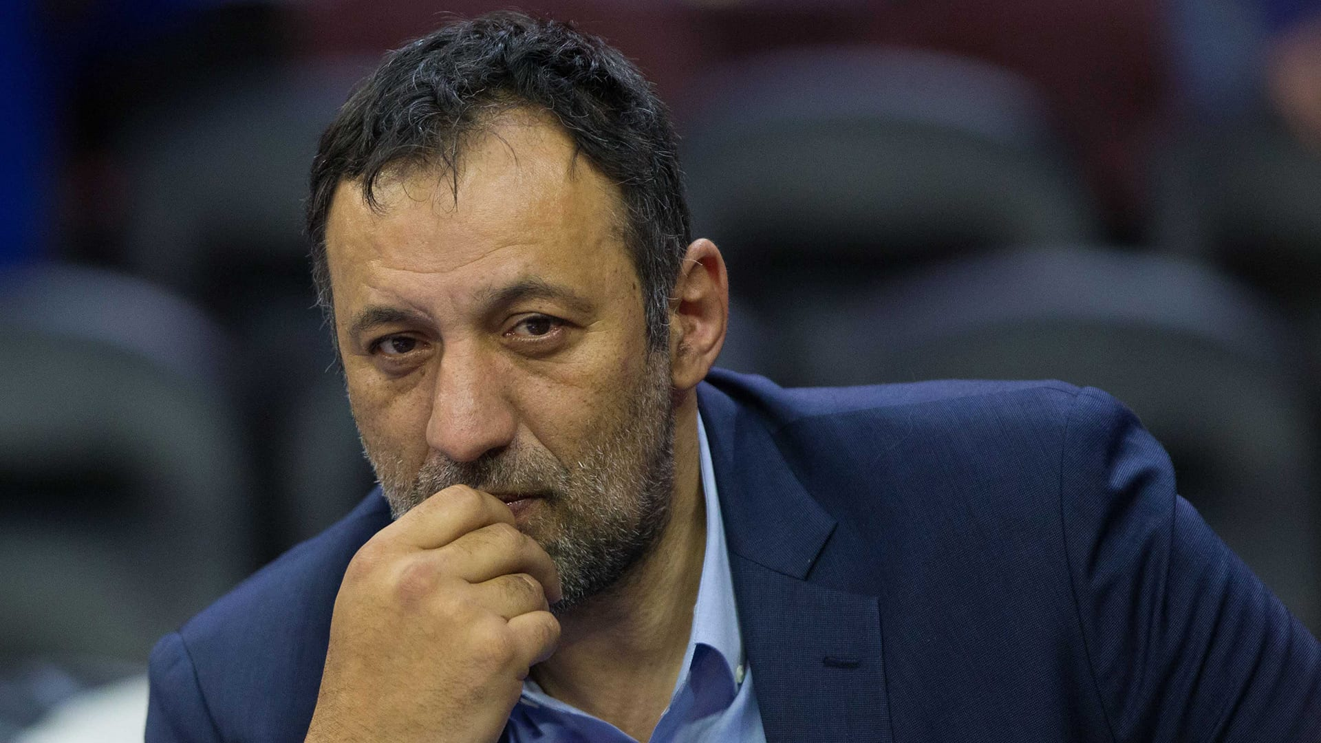 Vlade Divac Replaced by Joe Dumars as Kings GM
