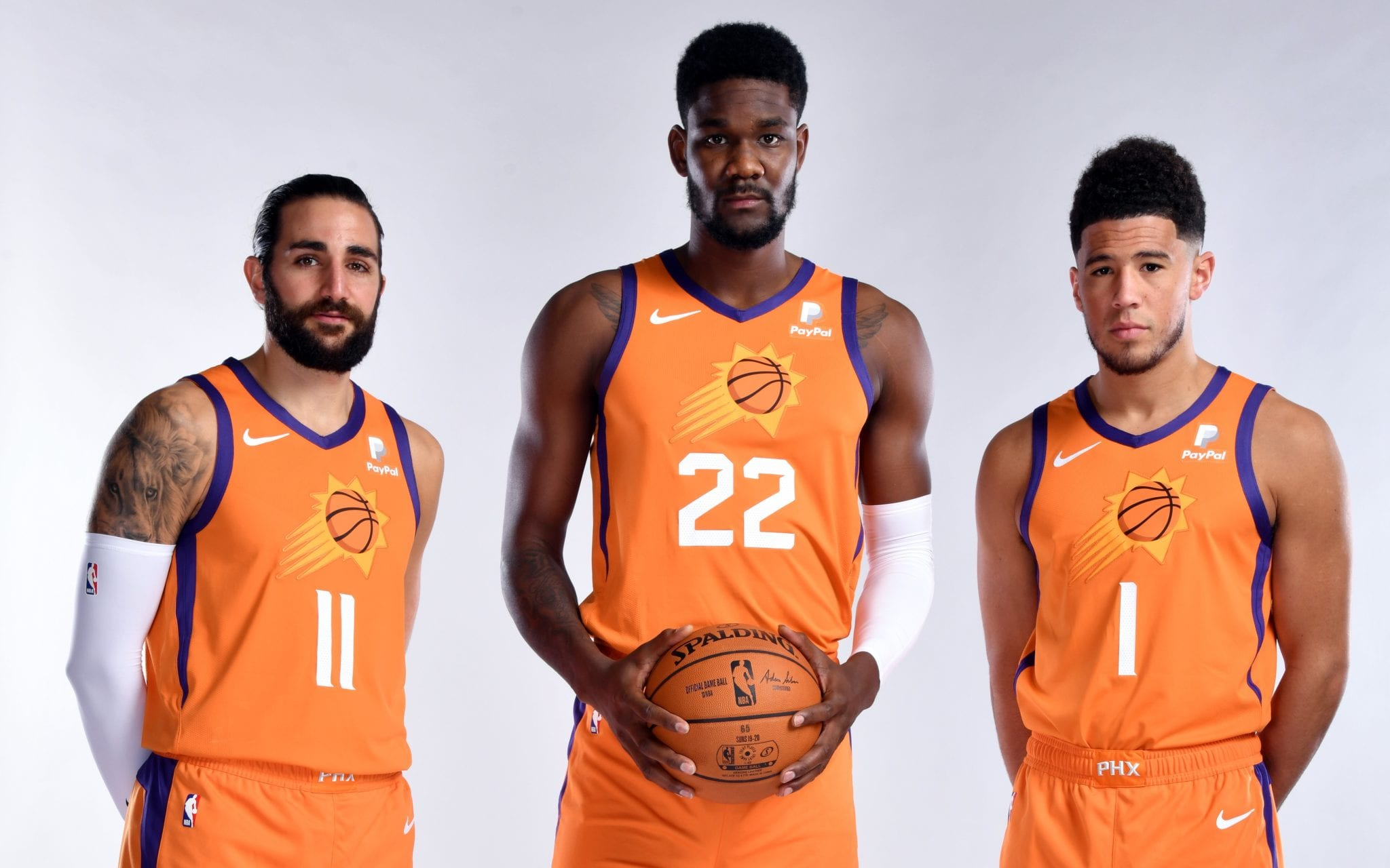 Why the Suns Were Suddenly So Damn Good In the Bubble