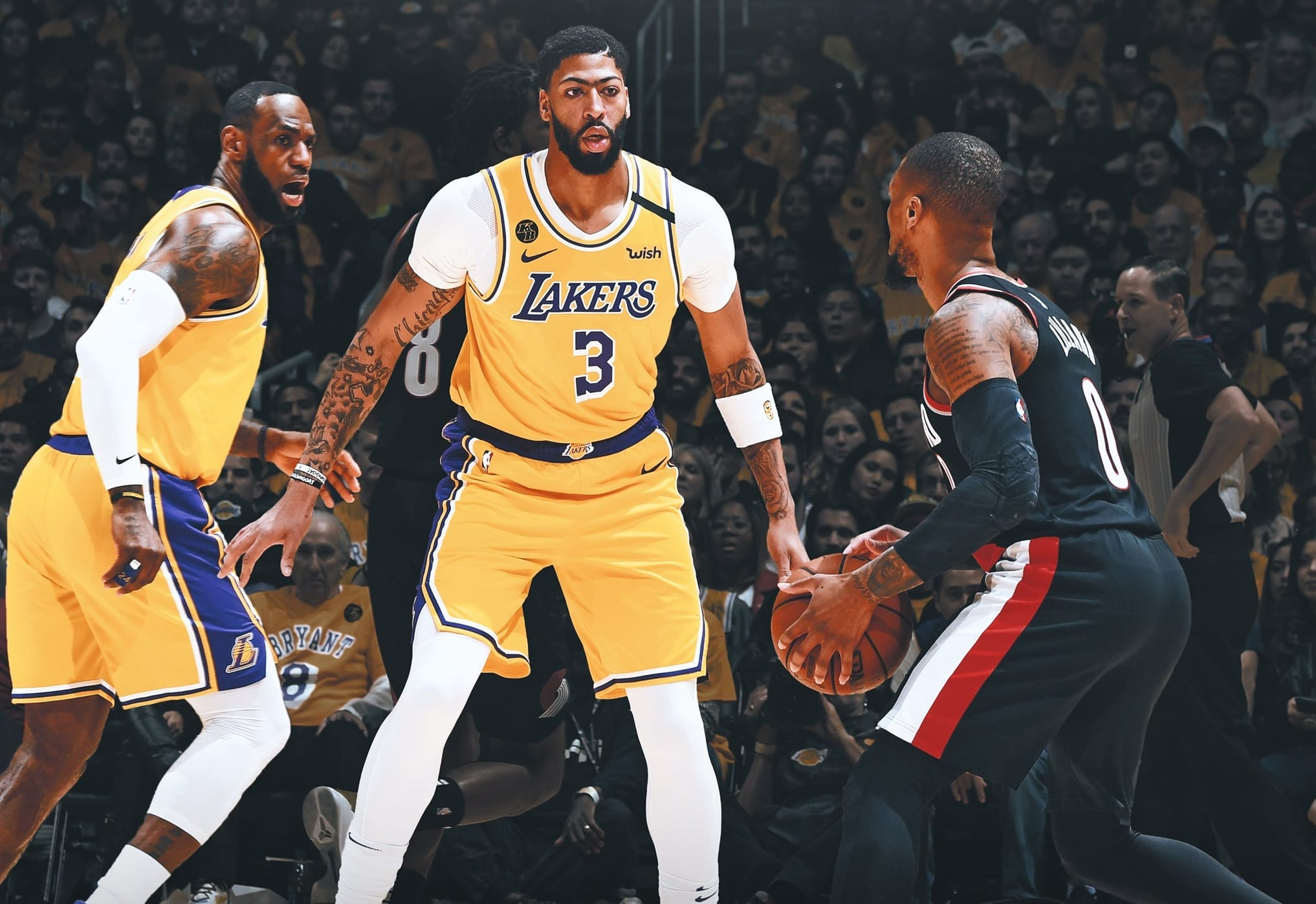 Lakers vs Blazers, Game 2: Picks, Predictions and Full Betting Insights