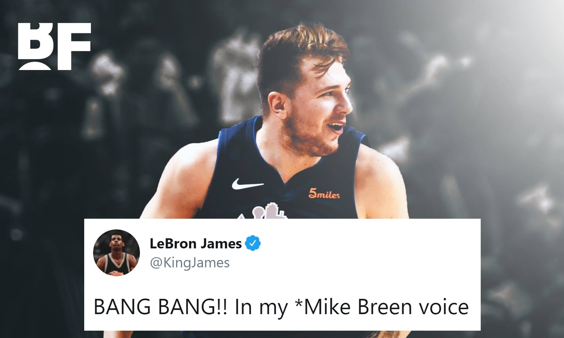 NBA Players React to Luka Doncic's Wild OT Game-Winner