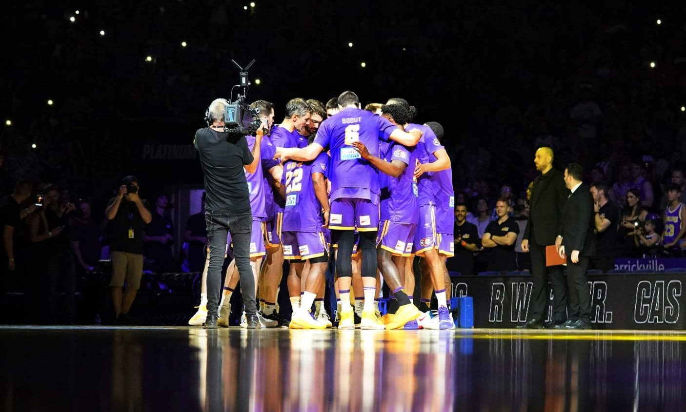 Why Sydney is the Only Logical Option for NBL Hub