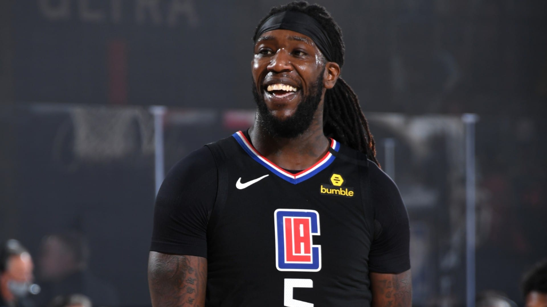 Montrezl Harrell Wins Sixth Man of the Year Award