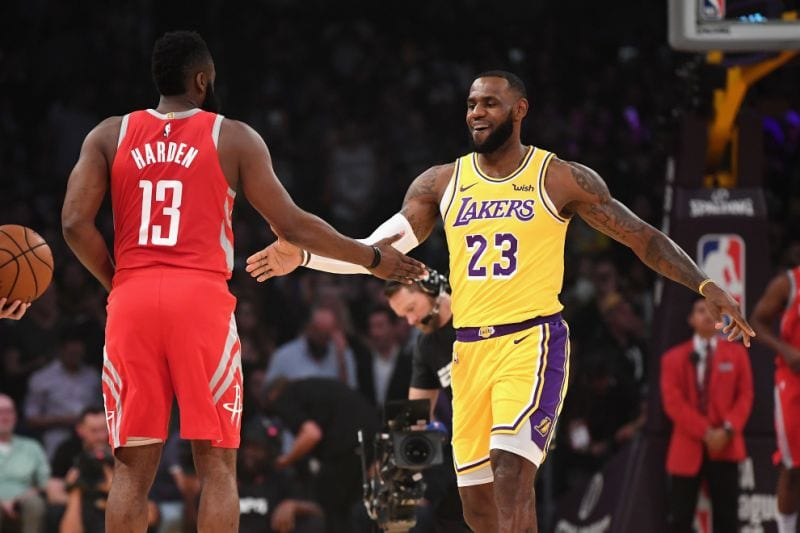 Lakers vs Rockets, Game 4: What to Watch Out For