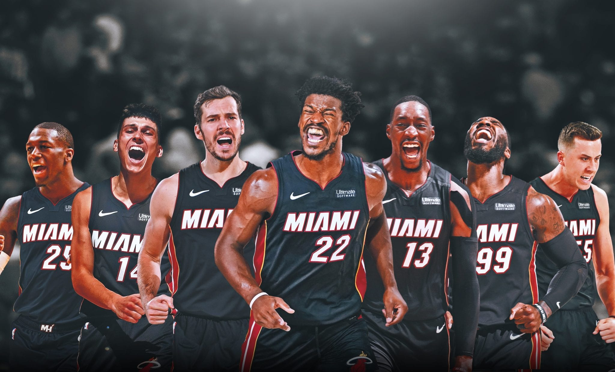 How The Miami Heat Built A Championship Contender Without Cap Space Or A Single Top 10 Pick