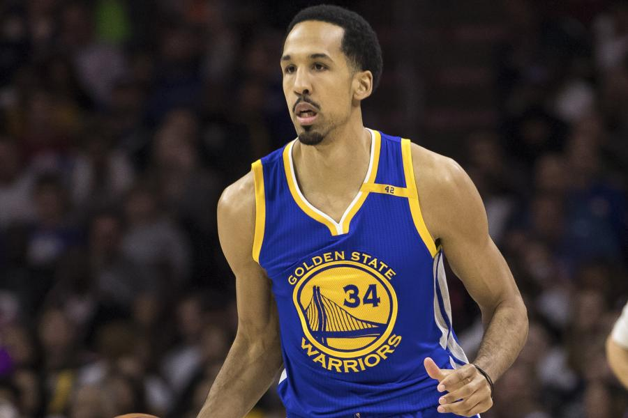 Shaun Livingston Returns to Golden State Warriors in Front-Office Role