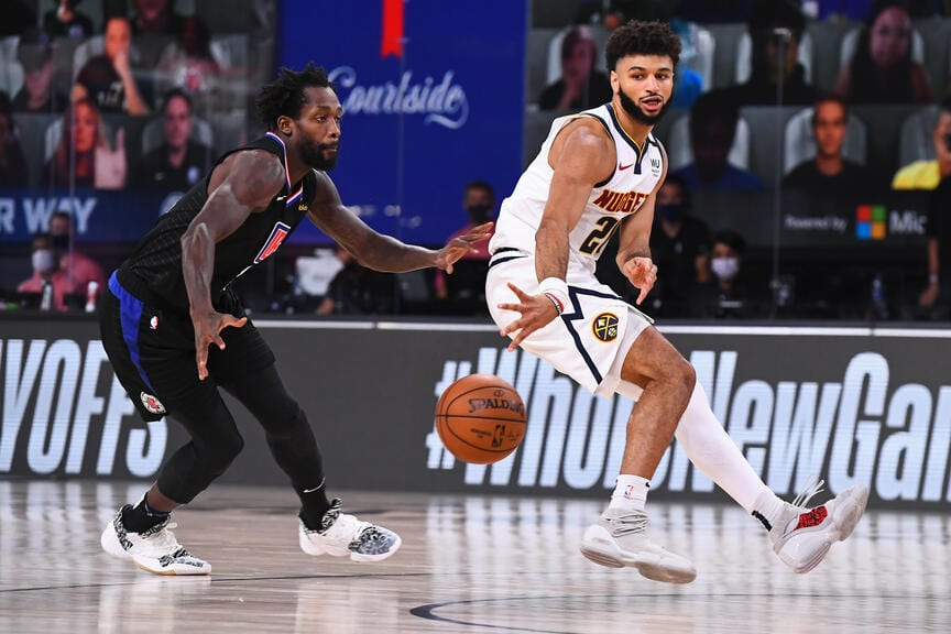 Nuggets Stage Another Stunning Comeback En Route To WCF Birth