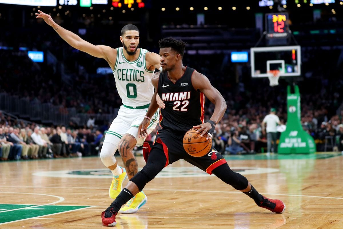 Heat vs Celtics, Game 2: Full Betting Insights + How to Bet Quickly & Easily