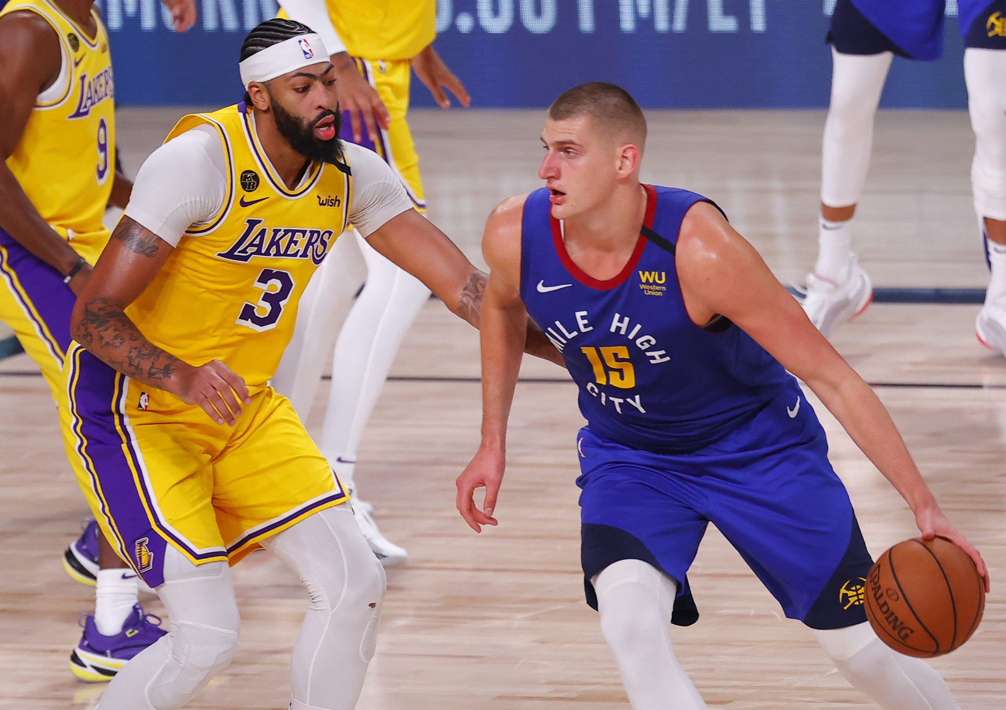 Lakers vs Nuggets, Game 4: Full Betting Insights + How to Bet Quickly & Easily