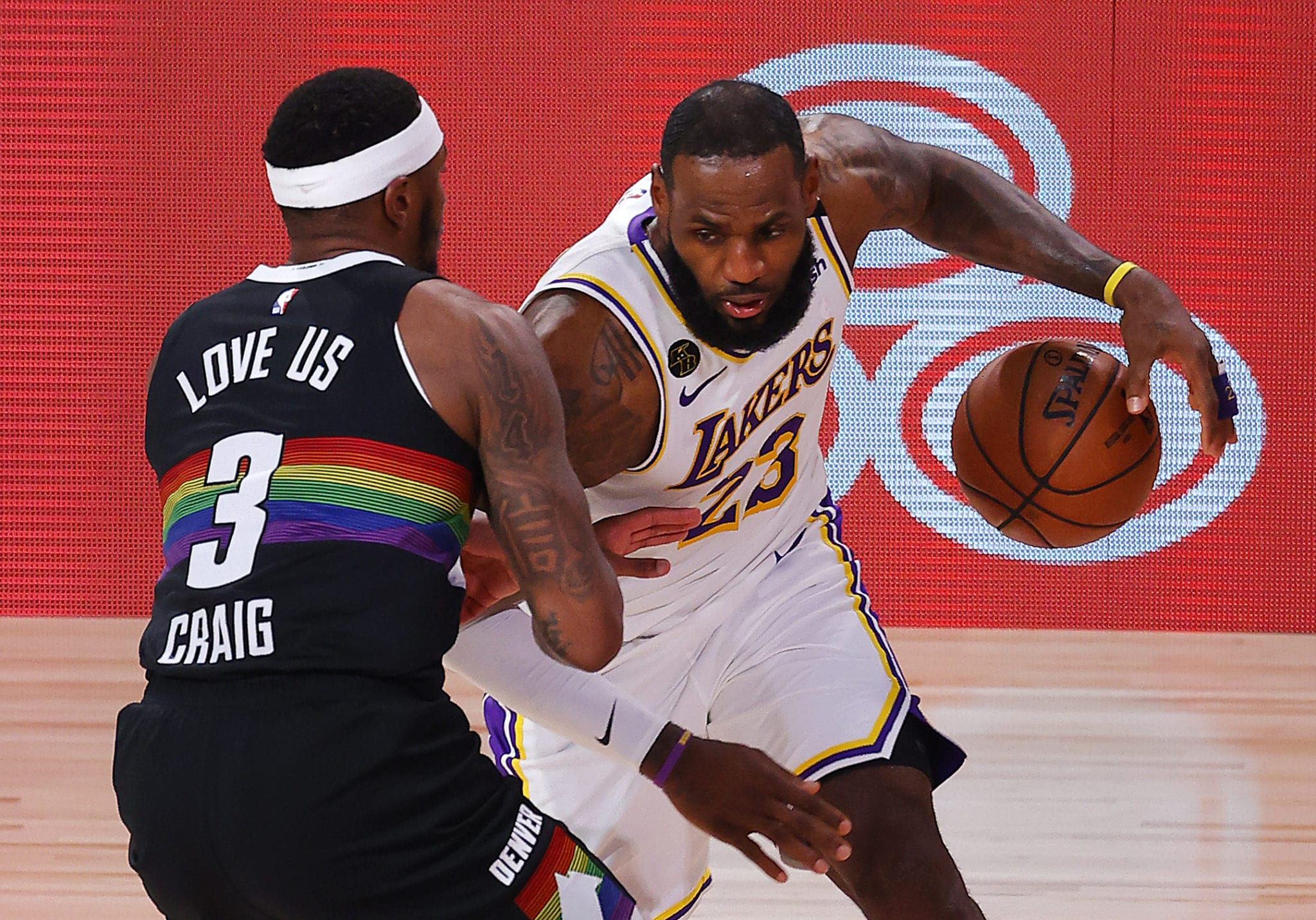 Lakers vs Nuggets, Game 5: Full Betting Insights + How to Bet Quickly & Easily