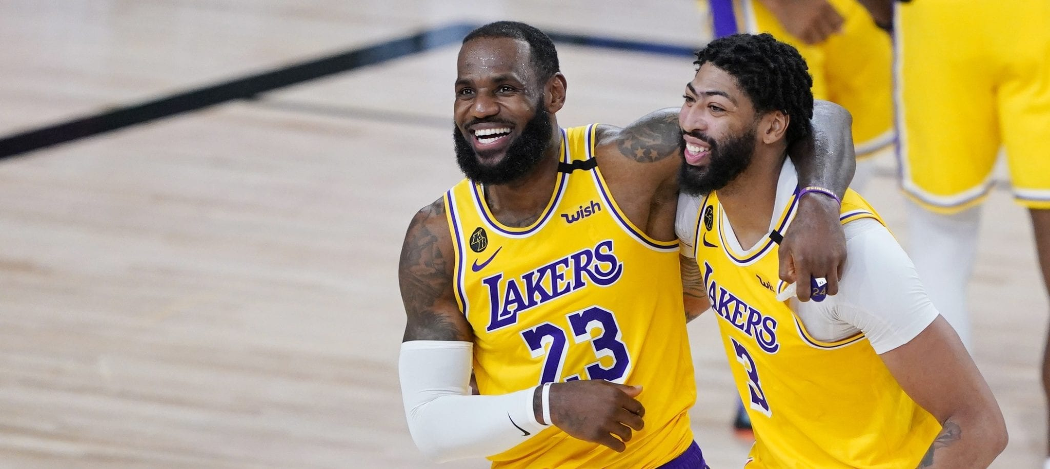 The 2020 NBA Finals Schedule Has Been Confirmed