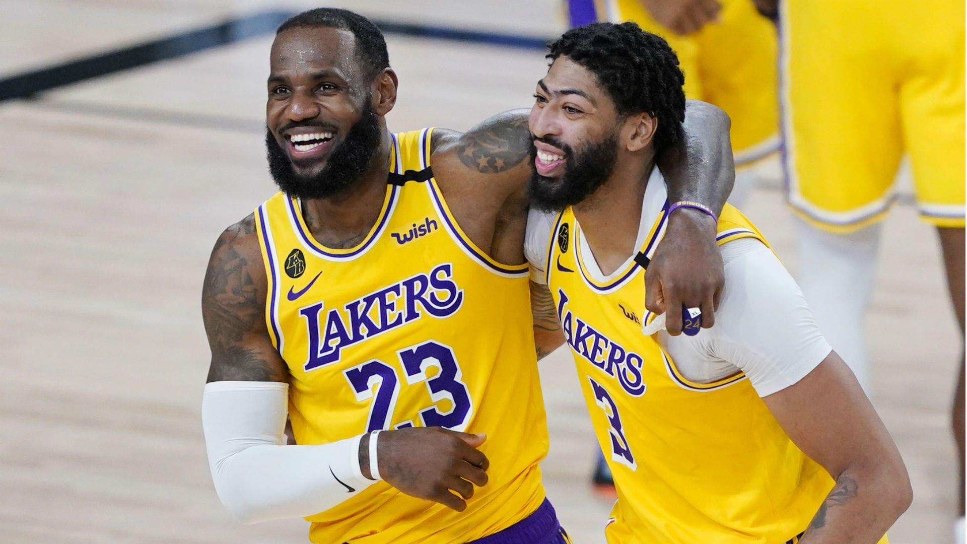 庫茲馬將離隊?湖人總經理宣布要組三巨頭,Beal有望搭檔一眉哥+詹姆斯!-黑特籃球-NBA新聞影音圖片分享社區
