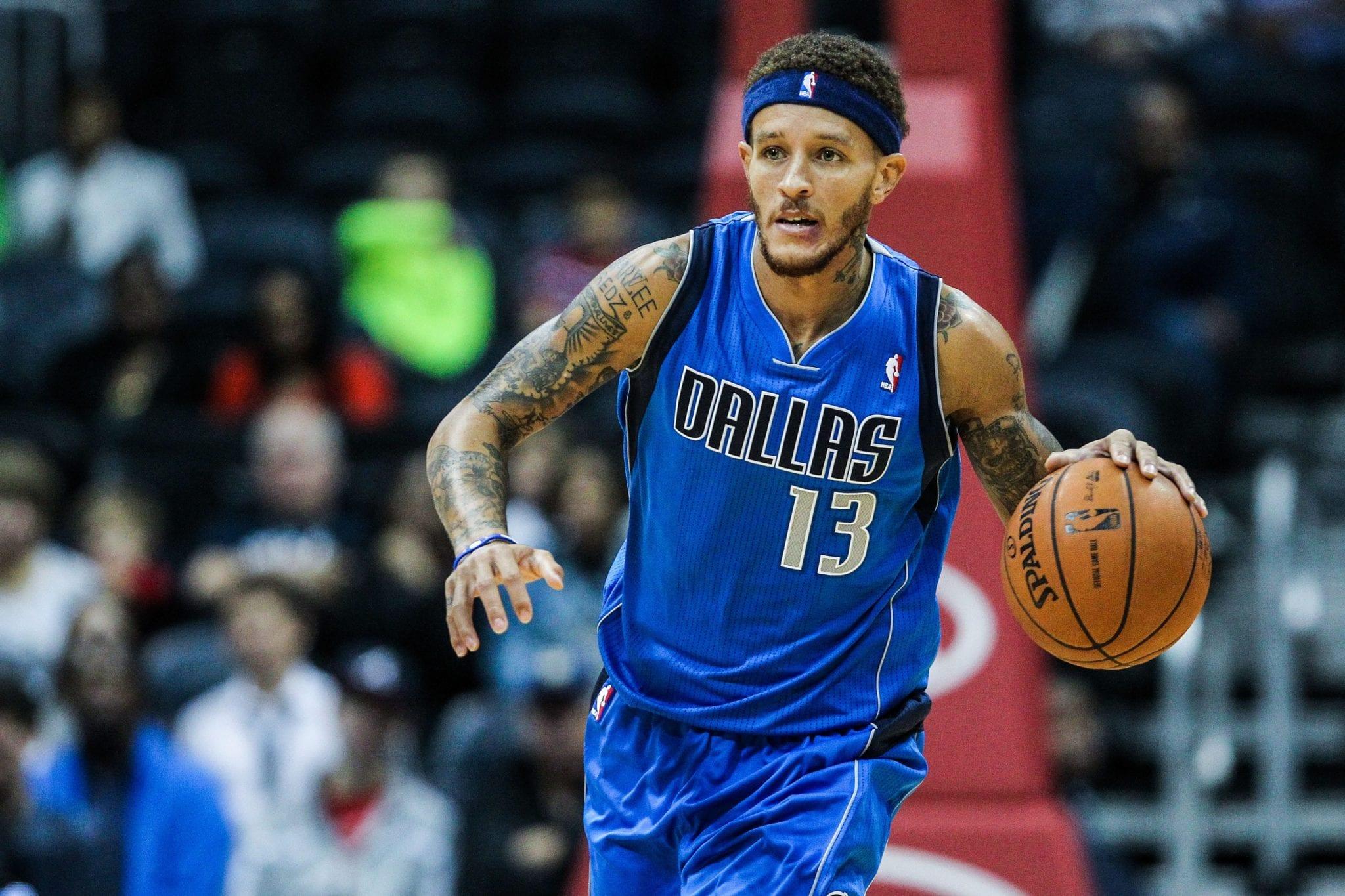 Cuban, Mavs Help Ex-Player Delonte West Into Rehab Facility