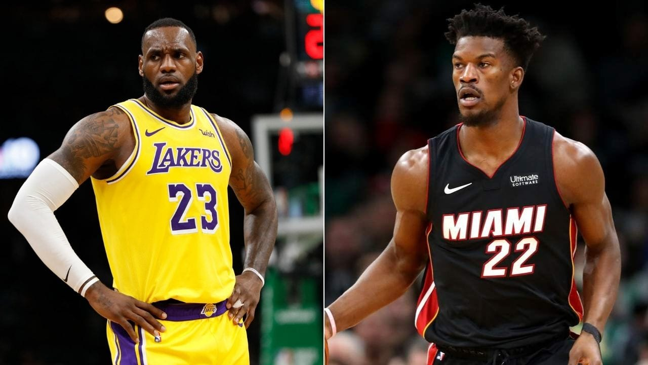 Lakers vs Heat, Game 1: What to Watch Out For