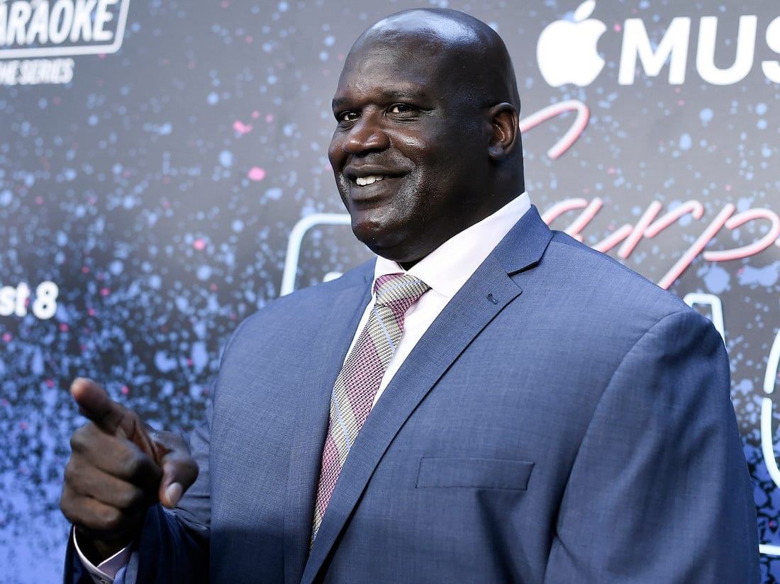 The Investment Shaq Says Was 'Easily' His Best Ever