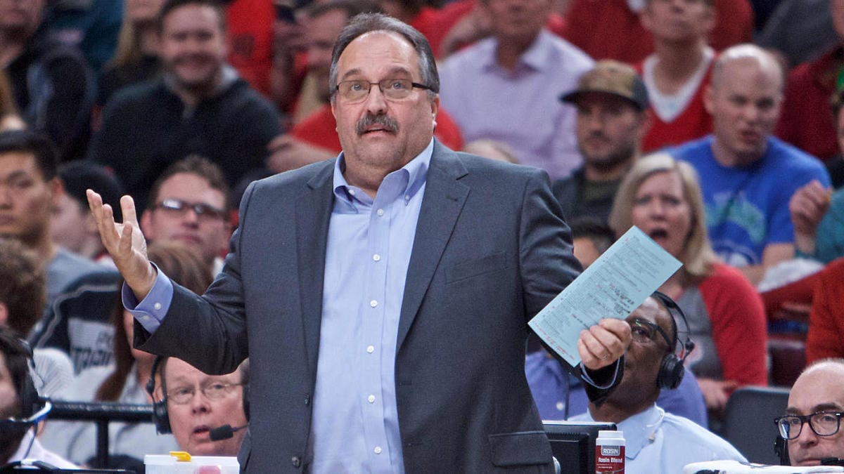 Stan Van Gundy Hired as New Orleans Pelicans New Head Coach