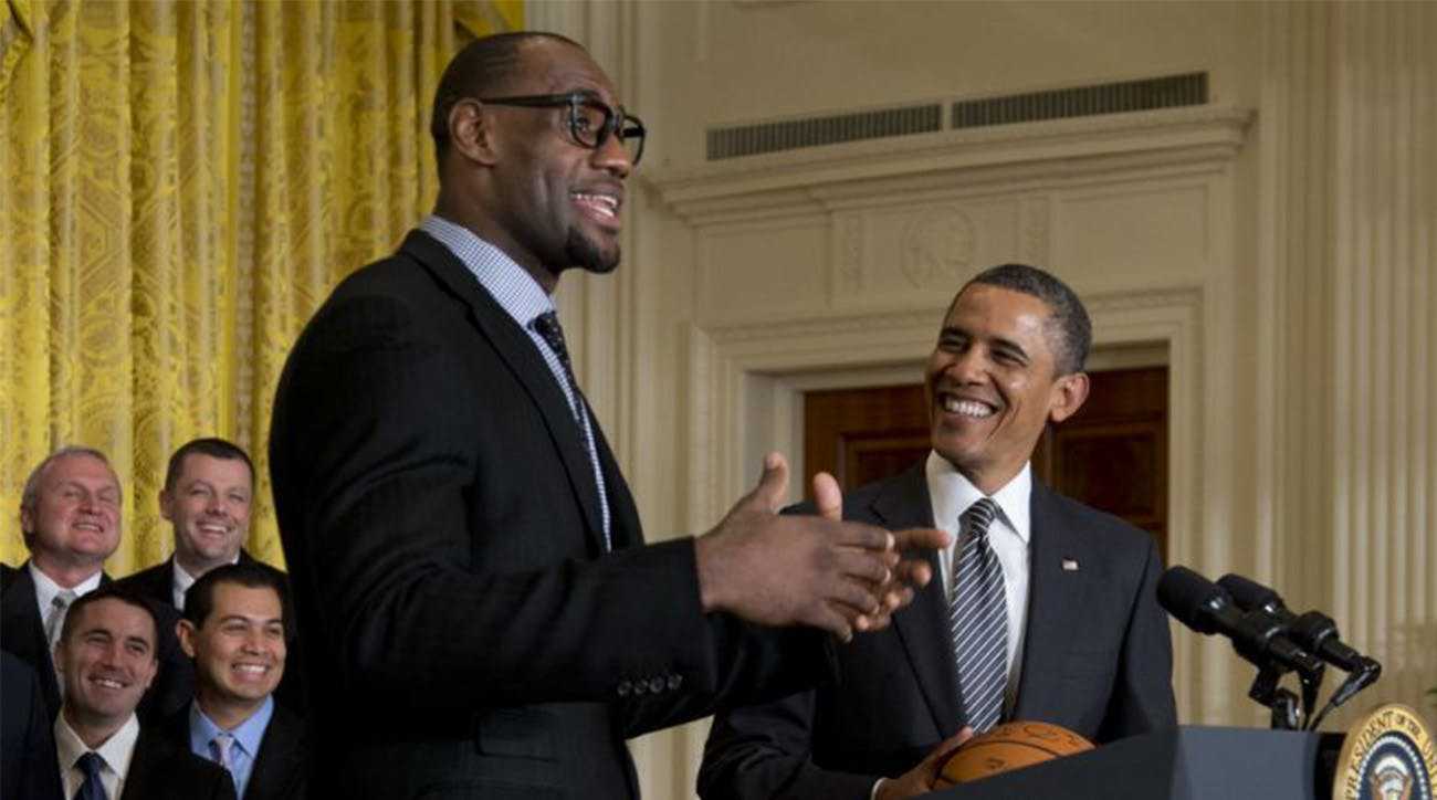 Barack Obama to Appear Alongside LeBron James on HBO's 'The Shop'