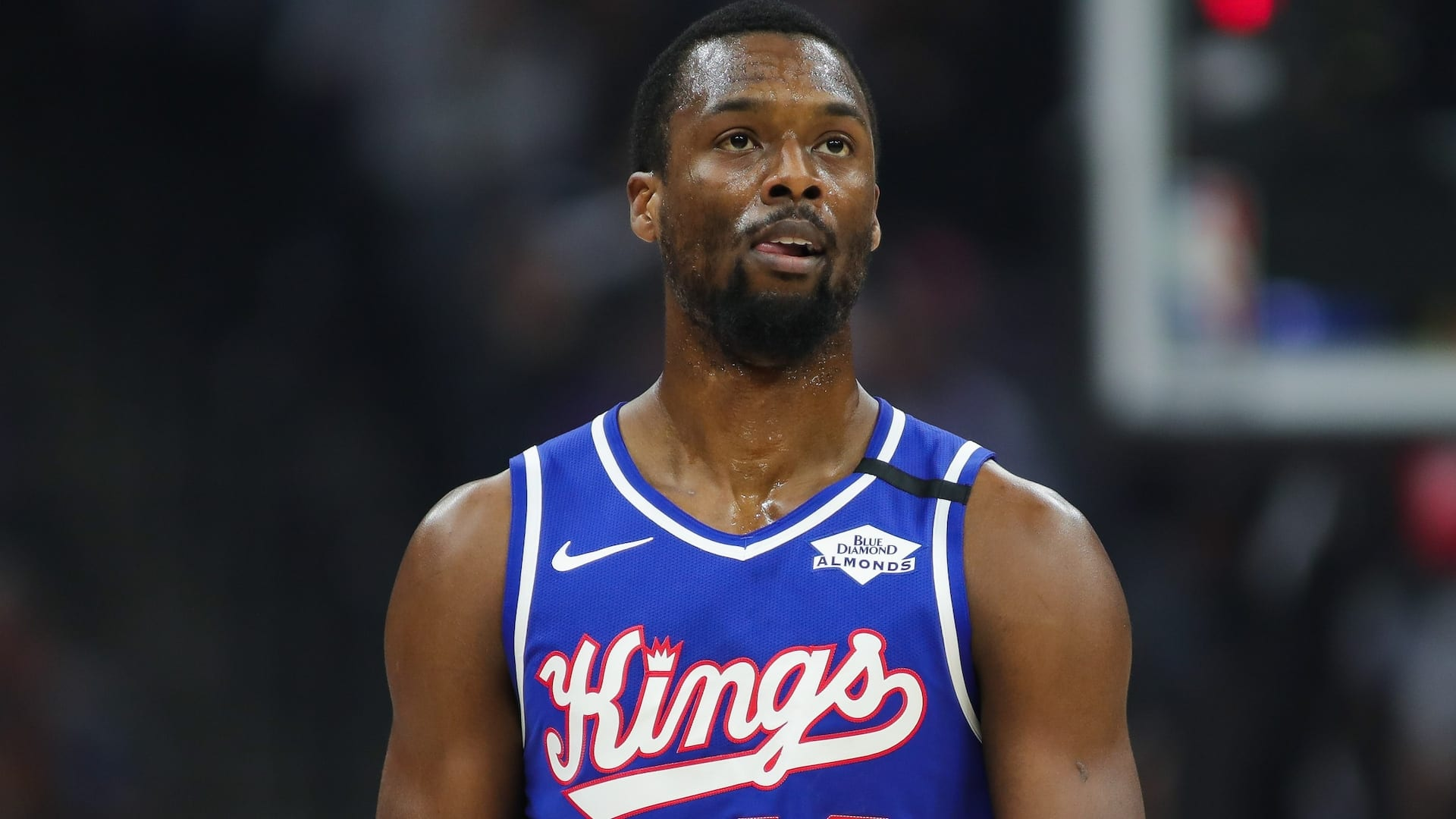Bucks Considering Trading for Harrison Barnes