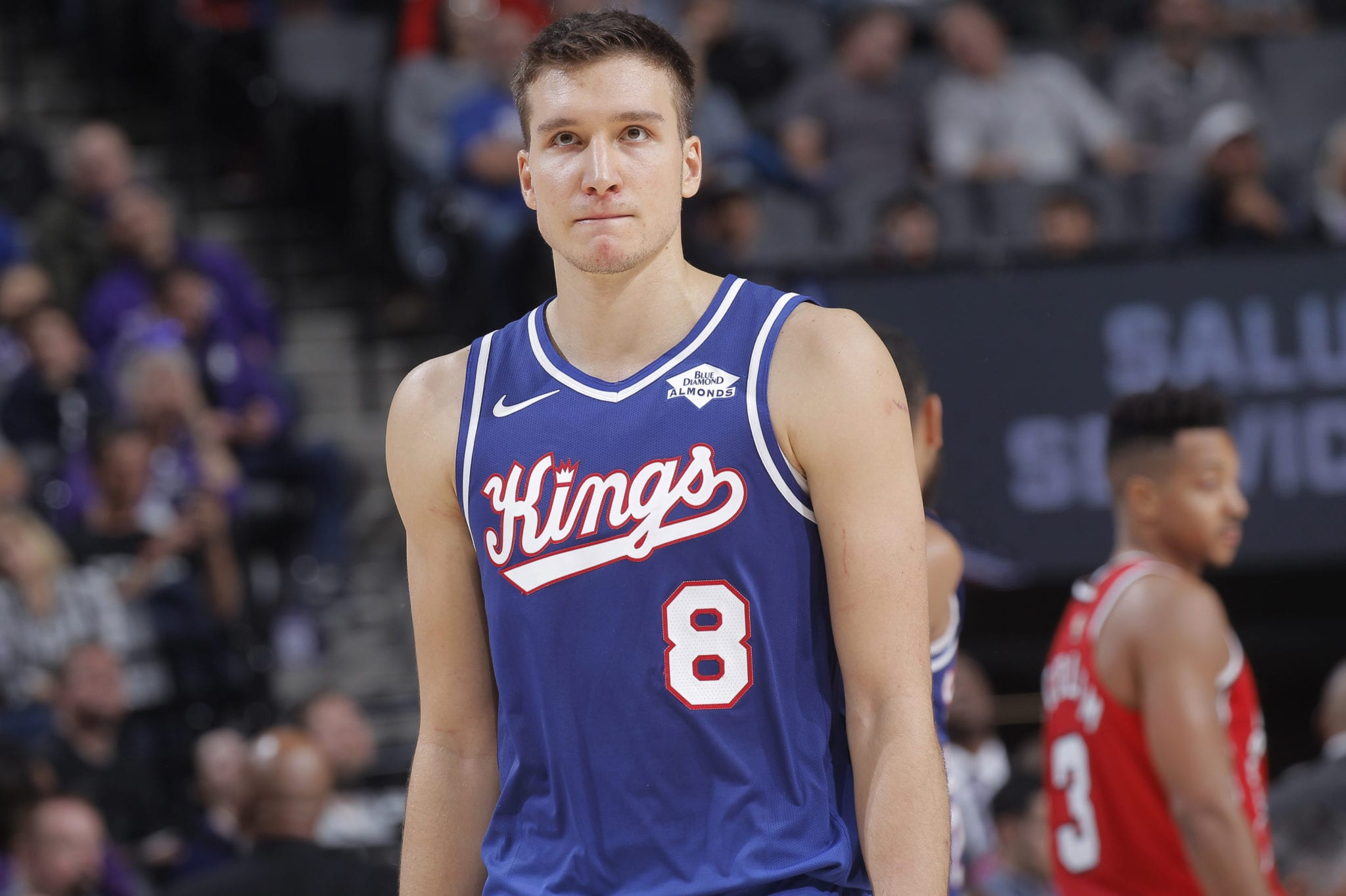 Bogdan Bogdanovic, Harrison Barnes to Bucks Rumors Heating Up