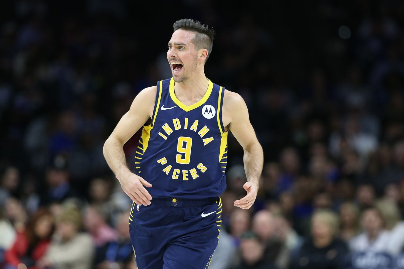 Pacers Will Hold On To Point Guard T.J. McConnell