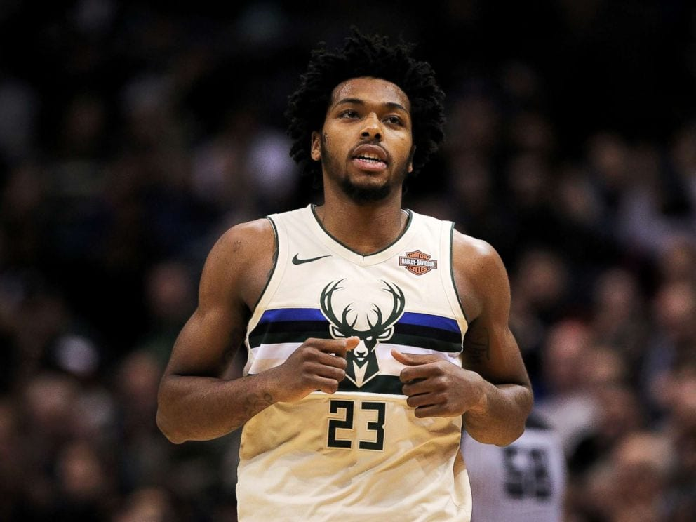 Sterling Brown Lawsuit Settlement