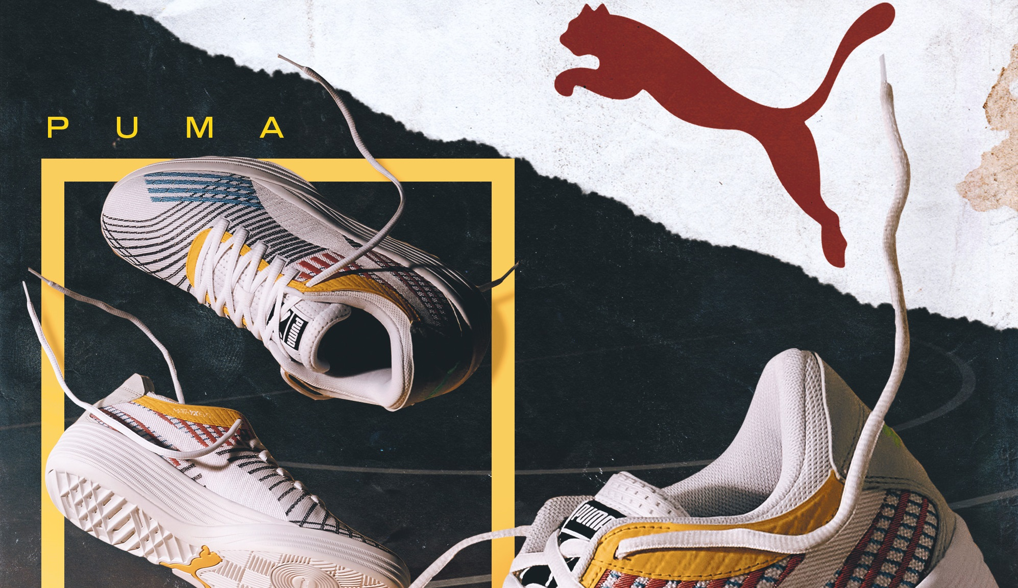 PUMA Takes Classic Look to the Next Level With Clyde All-Pro