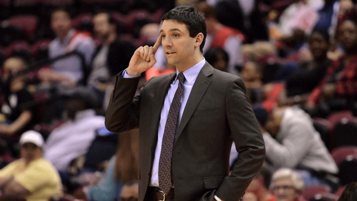 Oklahoma City Thunder Name Mark Daigneault As Their New Head Coach