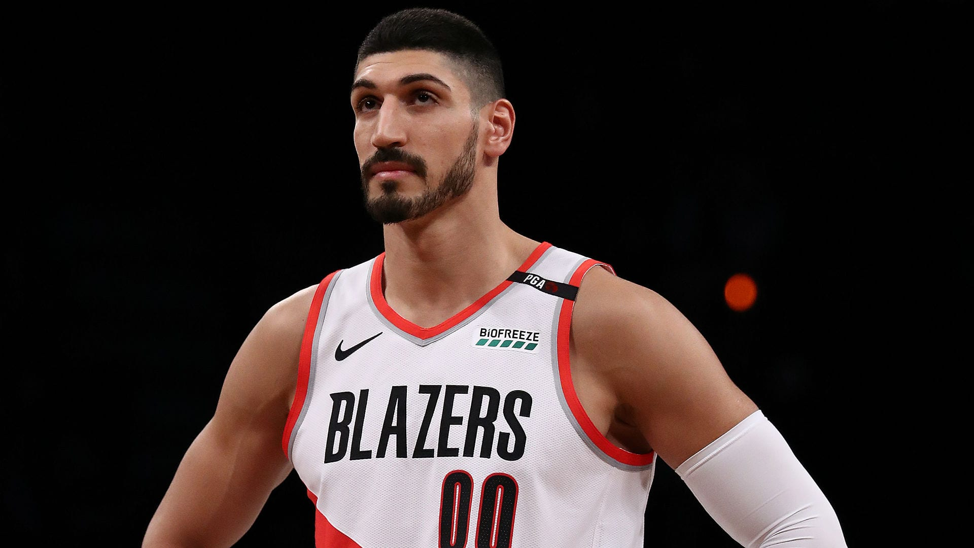 Enes Kanter Heads Back to Portland in Three Team Trade