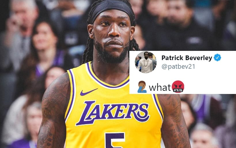 NBA Players React to Crazy First Day of Free Agency