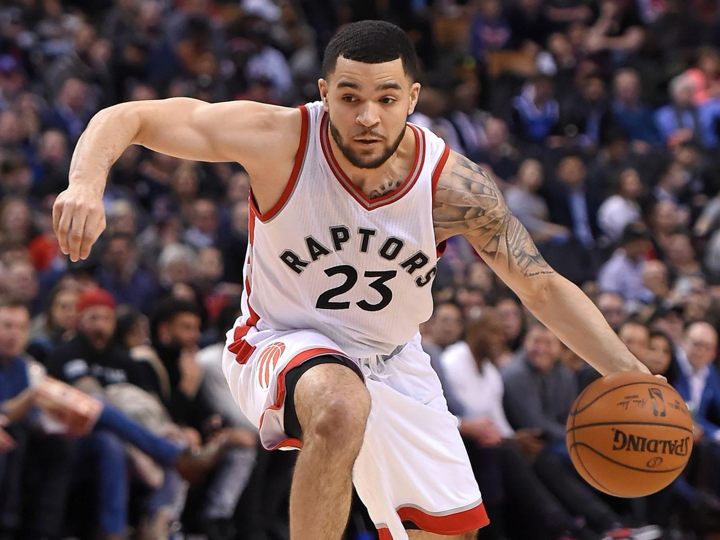 Toronto's Fred VanVleet Warns Not To Underestimate the Raptors