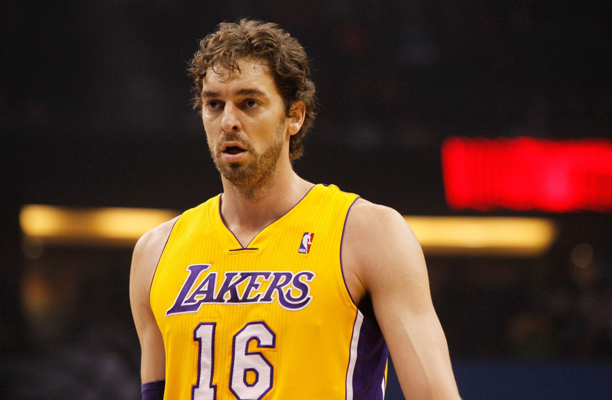 Pau Gasol Wants To Join Brother Marc On The Lakers