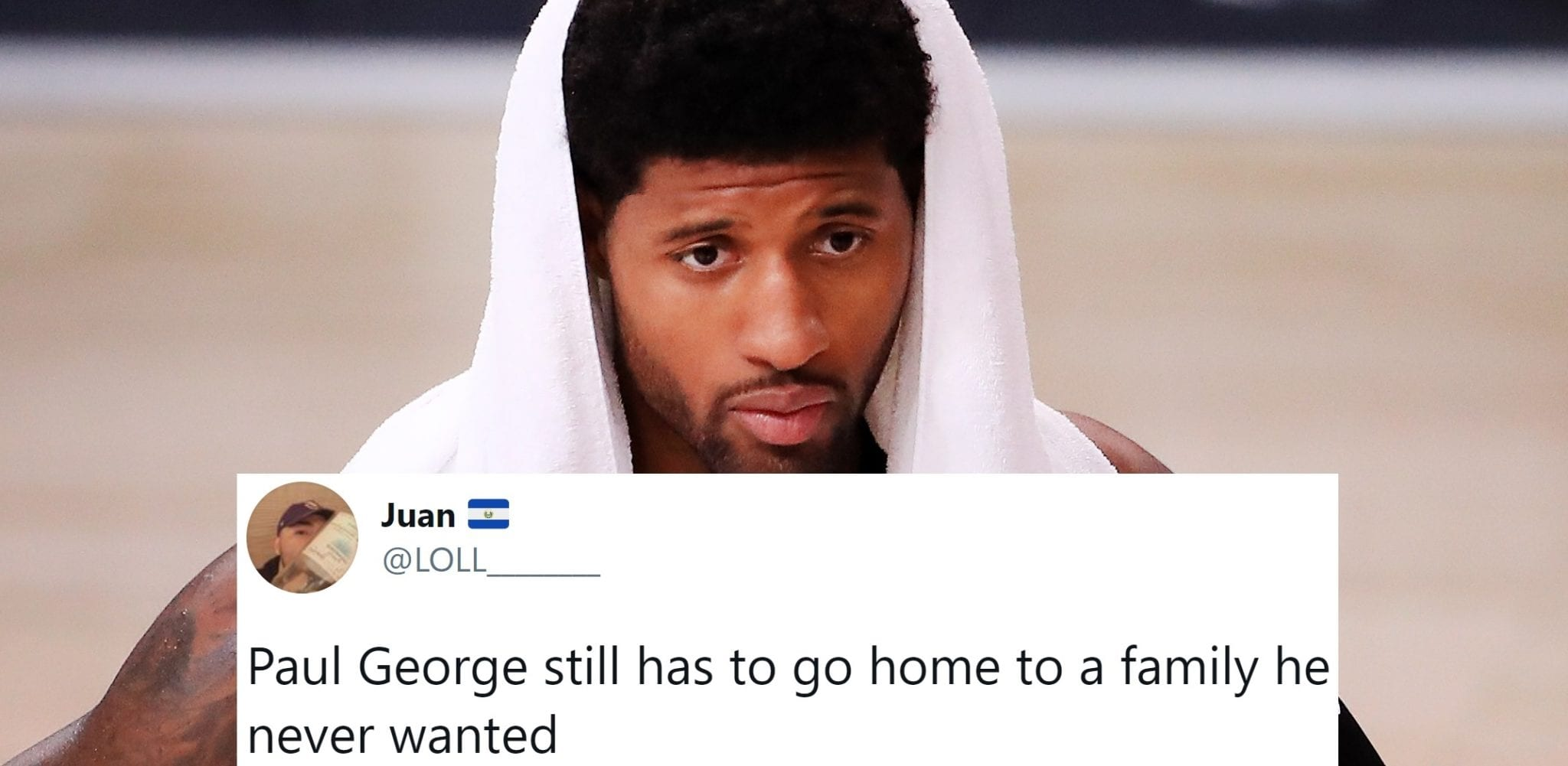 Internet Brutally Roasts Paul George and Clippers After 51-Point Loss to Mavs