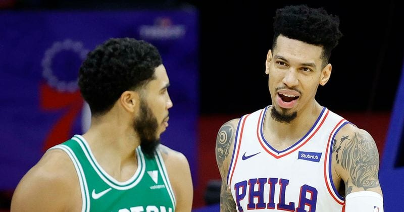 Danny Green Thinks Sixers' Star Ben Simmons Must Be More Assertive