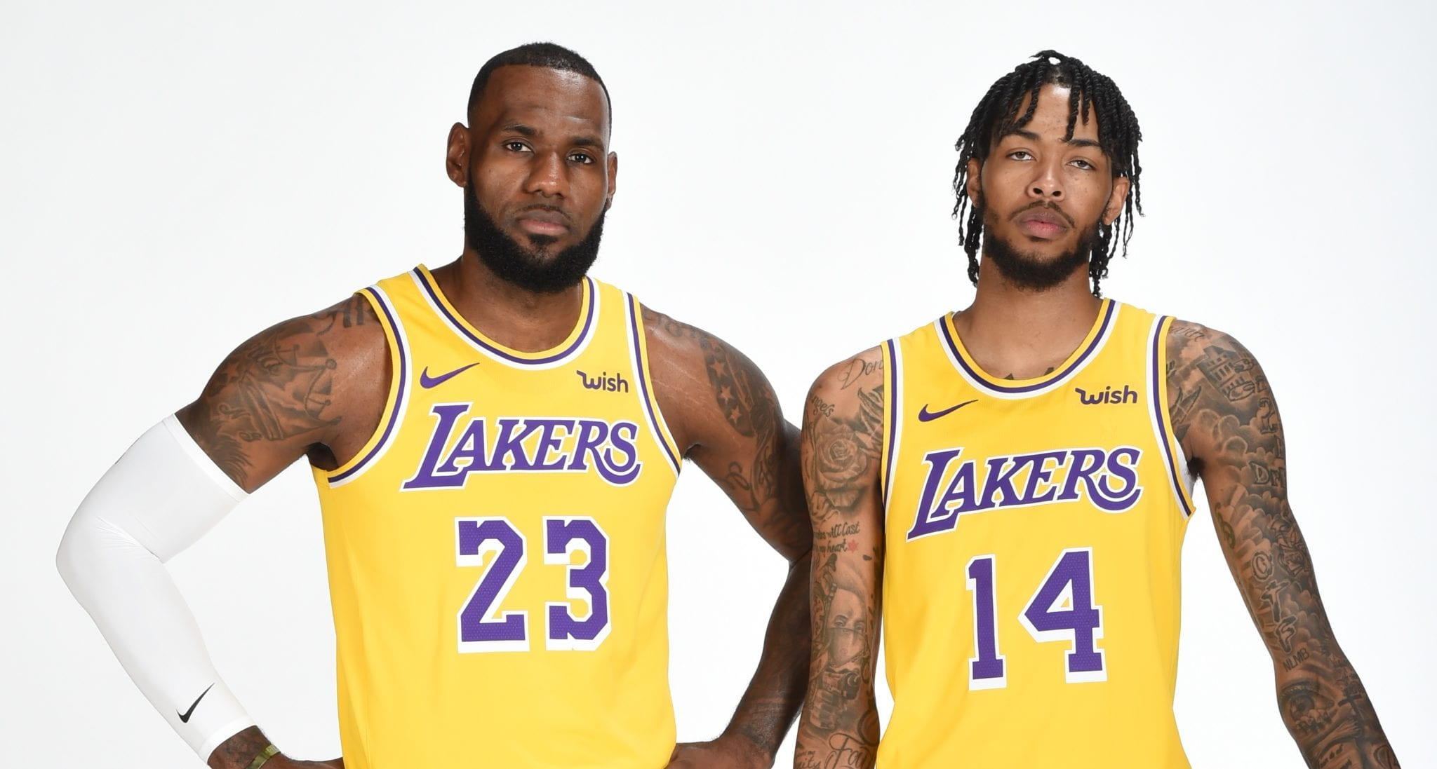 Brandon Ingram Says Trade Rumours at Lakers Made Life Hell For His Teammates