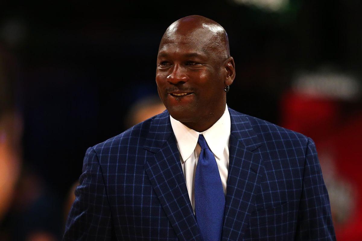 Michael Jordan Wins Lawsuit Against Chinese Sportswear Company