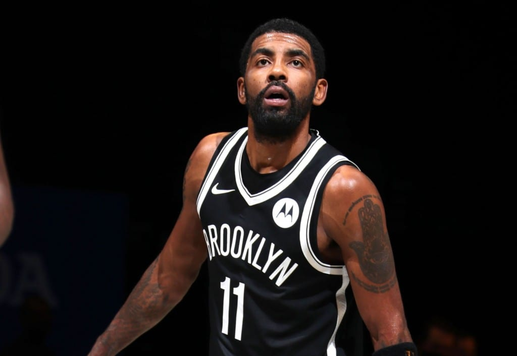 Brooklyn Nets' Kyrie Irving Will Sit Out Fourth Game In A Row